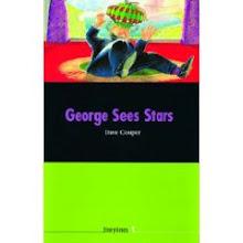 George sees stars