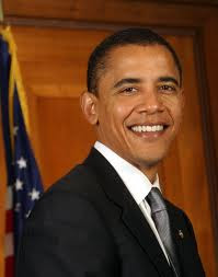 Barack OBAMA - US President