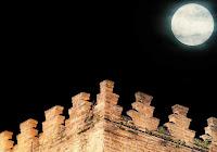 Días 3, 22, 24 y 31 de julio de 2012 en las IV Noches de verano en el Palacio de la Buhaira 2012