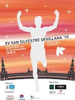 Carrera de San Silvestre de Sevilla 2010