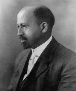 Lunt's World: W. E. B. DuBois: Quote for November 9, 2008