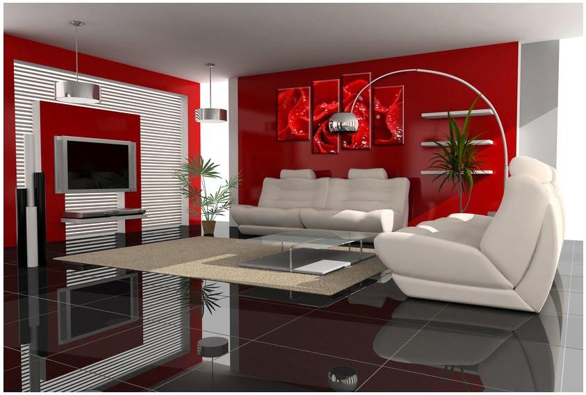 Bimago obrazy dekoracyjne styl minimalistyczny for Salon couleur bordeaux