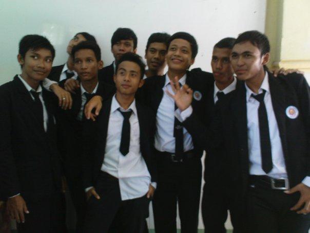 siswa-siswa smip