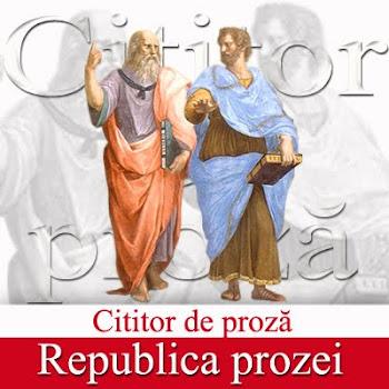 http://cititordeproza.ning.com