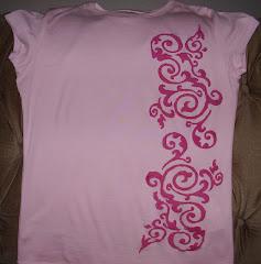 T'Shirts by Marisa