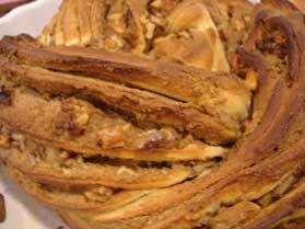 Emine Beder Haşhaşlı Çörek Tarifi