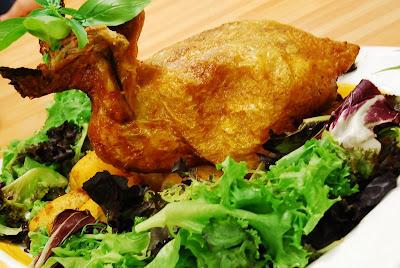Emine Beder Fırında Kekikli Tavuk Tarifi