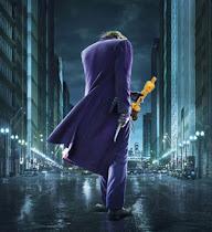 """""""El caballero oscuro""""  en los Oscars"""