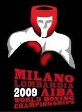Mundial De Boxeo. Milan 2009