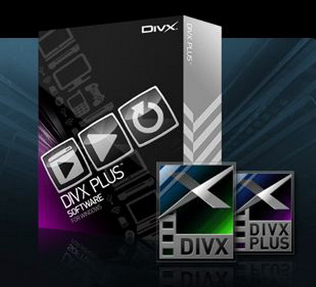 DivX Plus Software 9.1.0