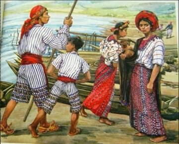 Puntura Santiago Atitlan