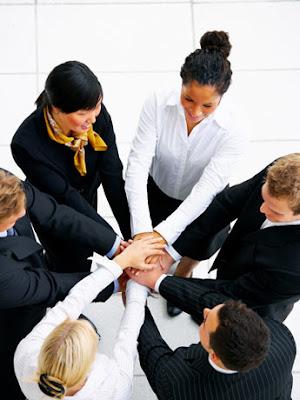 La Importancia de Tener un amplio Circulo de Amigos en la Seducción.