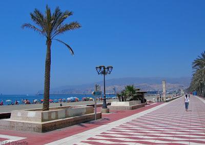 Playa Almeria