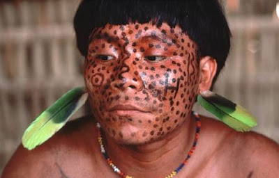 Yanomami