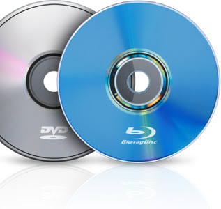 Blu Ray Disc