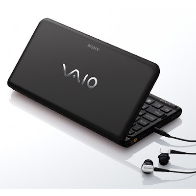 Sony VAIO Pocket Style