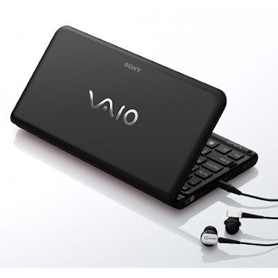 Sony VAIO Pocket Style