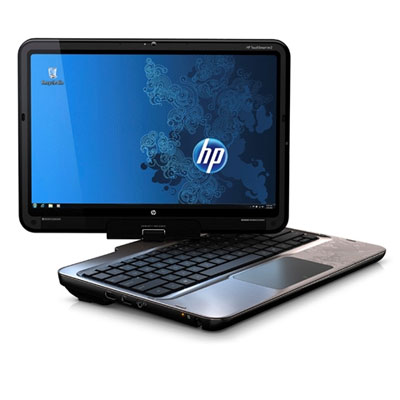 PC Portátil HP TouchSmart TM2-2130es