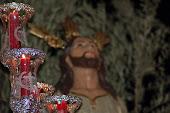 Jesus Orante