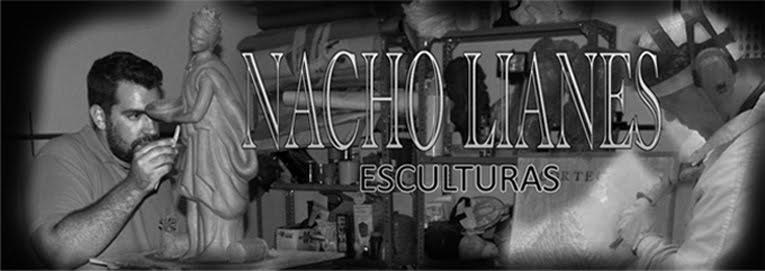 Nacho Lianes. Esculturas