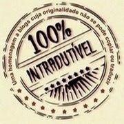 Selo 100% Intradutível
