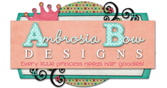 Ambrosia Bow Designs