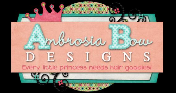 Ambrosia Bow Designs