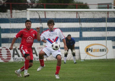 TDI10. Independiente (B) vs. Unión