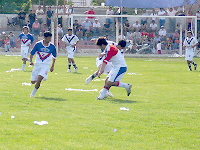 08C. Unión vs. Alto Valle