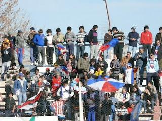 Unión Alem Progresista vs Alto Valle Apertura '09 Liga Deportiva Confluencia