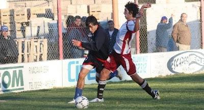 09A. Círculo Italiano vs. Unión (P2)