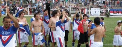 2009.11.22. Campeón 2009 - Festejos 2 (P)