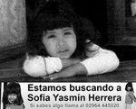 Ayudemos a encontrarla.