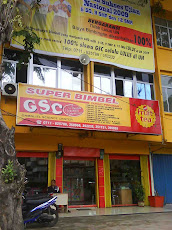Gedung GSC Sudirman Tercinta