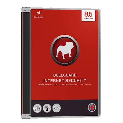 Скачать бесплатно BullGuard Internet Security 2013 v 13.0.252 Final + Rus +