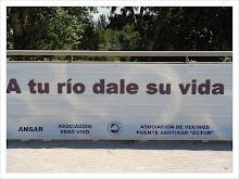 VOLUNTARIADO AMBIENTAL.  click para acceder  a su página