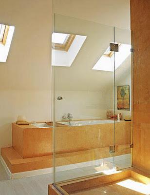 Remodelate la casa ba os con luz natural - Casas con luz natural ...