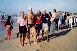 Triathlon di Vilanova