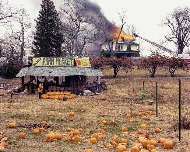Joel Sternfield. McLean, Virginia, 1978. Source http://2.bp.blogspot.com/_UxkK1iwdUeI/S6yZCw-QjkI/AAAAAAAAABA/aUd8qzydXUM/s1600/dcd14e6f