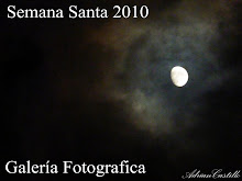 Galería Semana Santa 2010