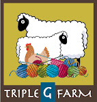 Triple G Farm Logo