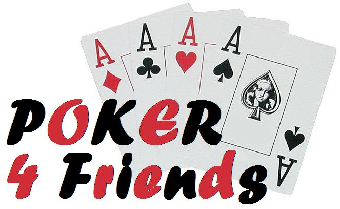 POKER 4 FRIENDS