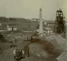 Champion Reef Mine, Kolar Gold Fields, Gifferd's shaft 1890