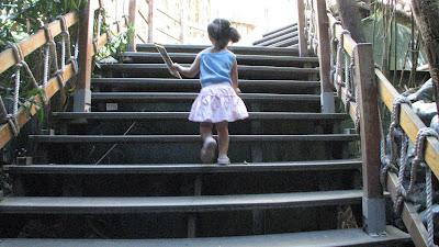 Manila Ocean Park: Oceanarium [April 2010] 2