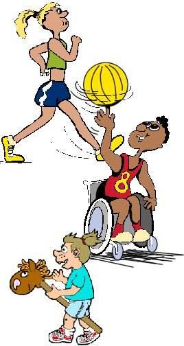 la educacion fisica en la actualidad: