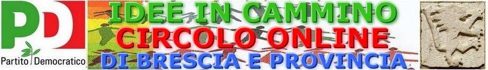 PD IDEE IN CAMMINO BRESCIA