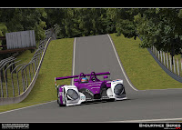 P1 enduracers series rFactor