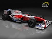 Render F1 RFT 2009 rFactor