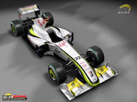 Brawn GP F1 RFT 2009