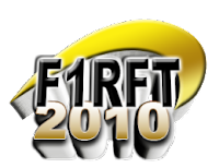Logo F1 RFT 2010 para rFactor